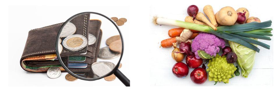 Ceny hurtowe i detaliczne warzy i owoców