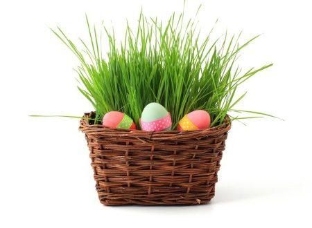 Wielkanocne zakupy