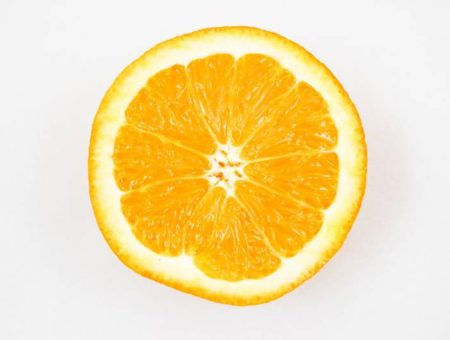 """Pomarańcze """"AS"""""""