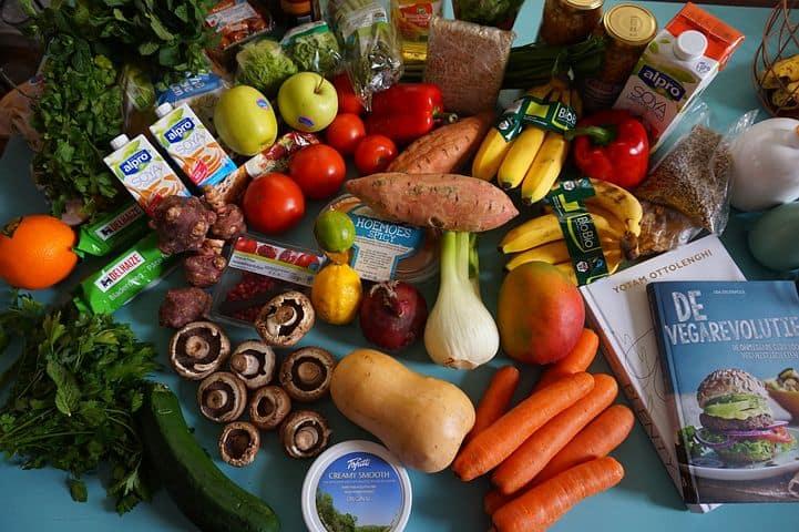 Aktualne cny hurtowe i detaliczne owoców i warzyw