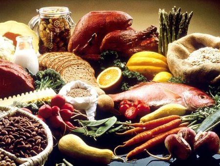 Warzywa i owoce bezcenne źródło zdrowia