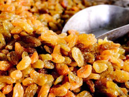 Zdrowie w Bakaliach – suszone owoce jak spożywać?