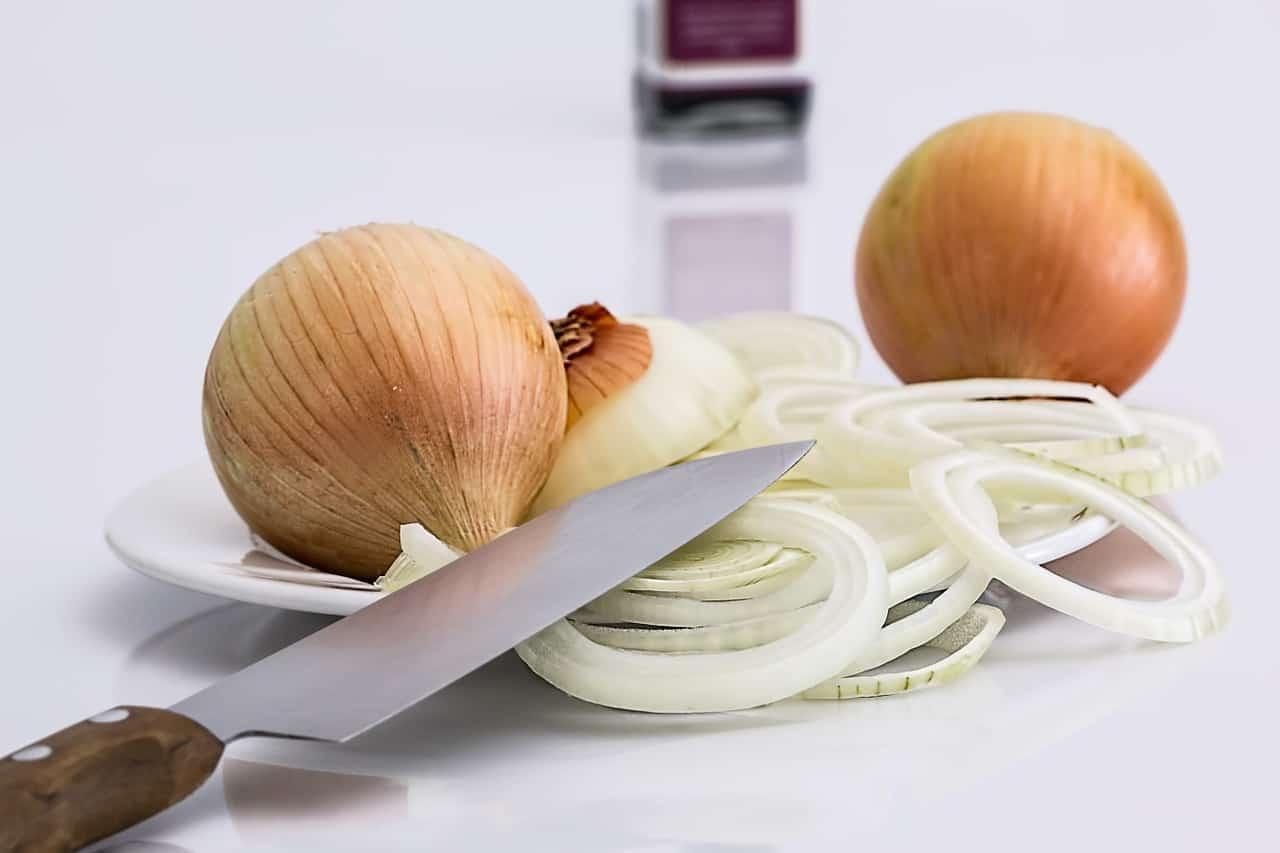 Kto nie powinien spożywać warzyw cebulowatych