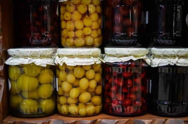 Kompoty z truskawek i innych owoców sezonowych - khrybitwy_pl