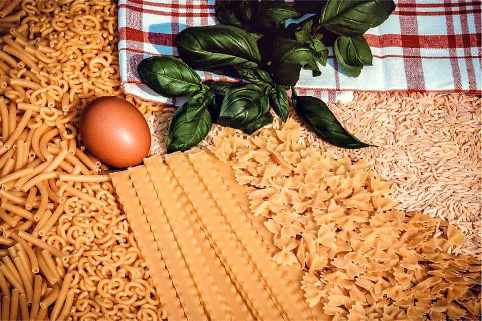 Makarony, ryże w najlepszych gatunkach kupisz na khrybitwy_pl