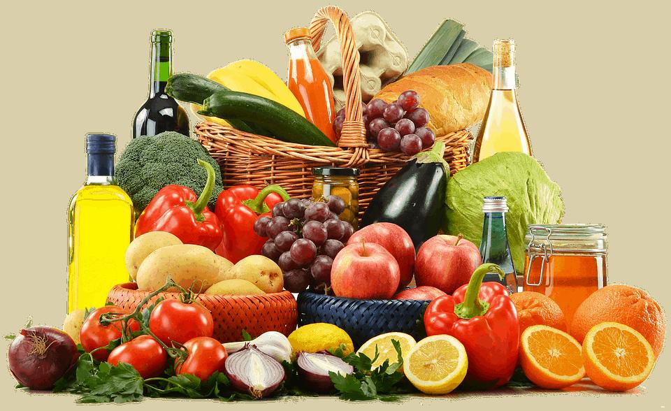 Mix owocowy w sezonie jesiennym 2019