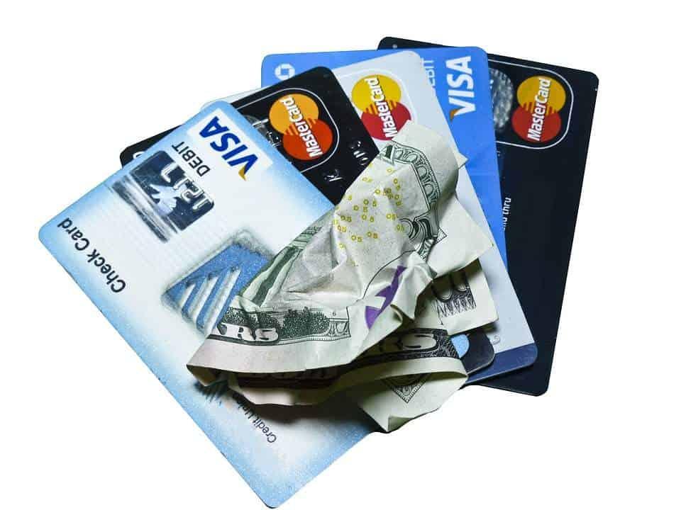 Karty kredytowe na naszym Placu - płatności bezgotówkowe
