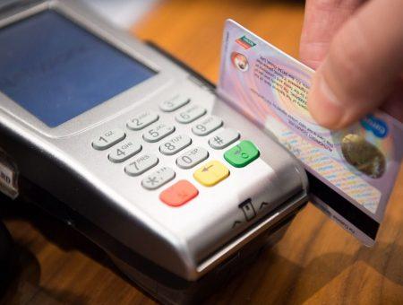 Płatności bezgotówkowe na KHRybitwy