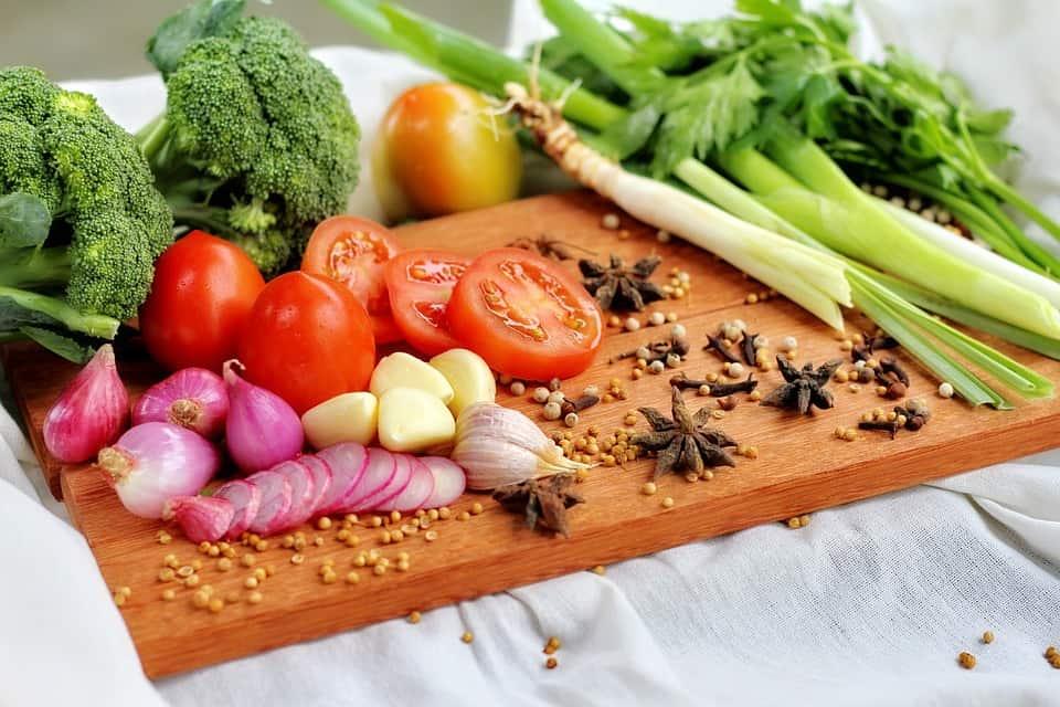 Pomidory i ich zastosowanie w kuchni