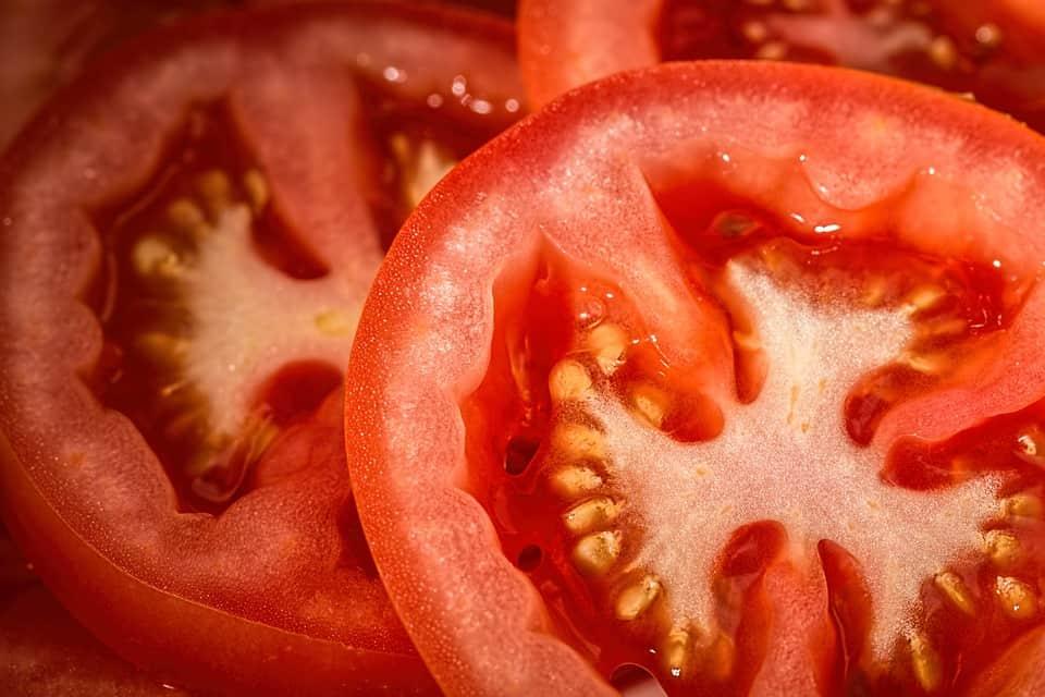 Polskie pomidory dostępne na rybitwach